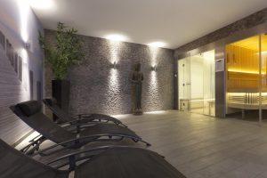 Wellness hotel Van der Valk Almere