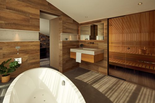 Loft Wellness Suite Van der Valk Leeuwarden