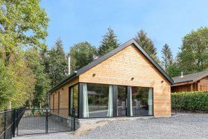 Vakantiehuis met jacuzzi en sauna in de Ardennen voor 8 personen