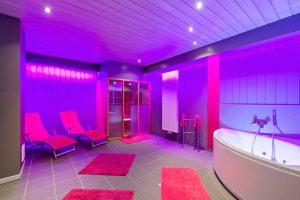 Vakantiehuis met Jacuzzi en Sauna in de Belgische Ardennen