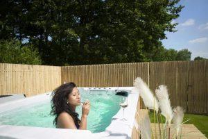 Luxe B&B met Jacuzzi en Sauna nabij Hasselt België