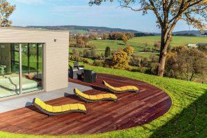 Natuurhuisje met Jacuzzi en Zwembad in de Belgische Ardennen met 5 slaapkamers