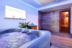 Natuurhuisje met Sauna en Jacuzzi in de Belgische Ardennen met 4 slaapkamers