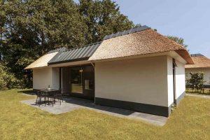 Huisje met Sauna voor 4 personen in Loosdrecht