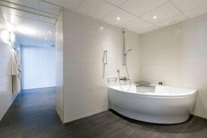 Hotel met jacuzzi op kamer Eindhoven