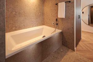 Hotelkamer met jacuzzi in Beveren België