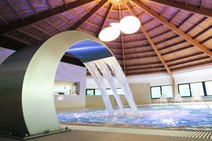 Luxe wellness hotel in Heerlen