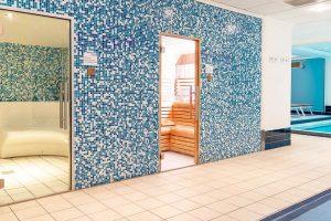 Van der Valk Palace wellness hotel Noordwijk aan zee