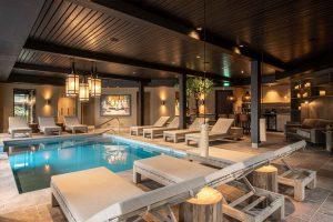 Wellness Hotel de Cantharel in Apeldoorn