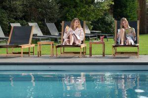 Wellness hotel Spabron in Drenthe