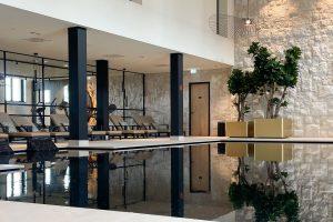 Wellness hotel Van der Valk Middelburg